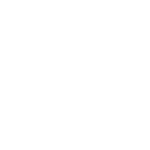 An icon depicting a gear with a thumbs up